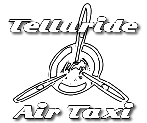 Telluride Air Taxi